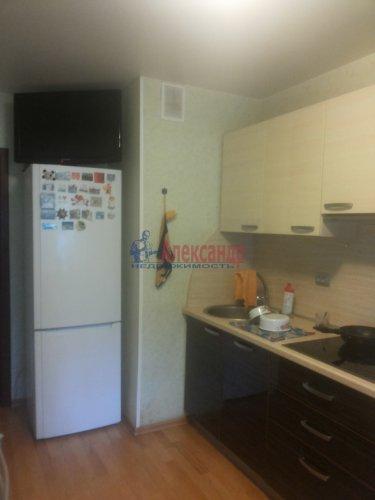 3-комнатная квартира (59м2) на продажу по адресу Нахимова ул., 5— фото 2 из 11