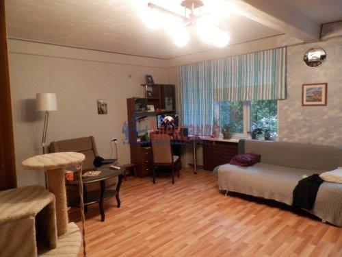 4-комнатная квартира (90м2) на продажу по адресу Будапештская ул., 17— фото 17 из 19