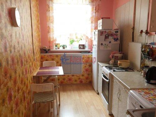 2-комнатная квартира (44м2) на продажу по адресу Выборг г., Крепостная ул., 1— фото 16 из 18