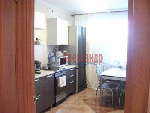 3-комнатная квартира (80м2) на продажу по адресу Шуваловский пр., 51— фото 1 из 9