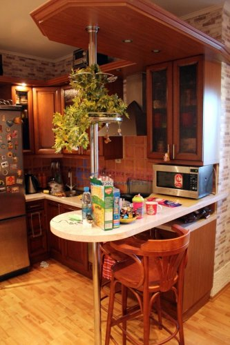3-комнатная квартира (90м2) на продажу по адресу Выборг г., Ленинградское шос., 12— фото 15 из 21