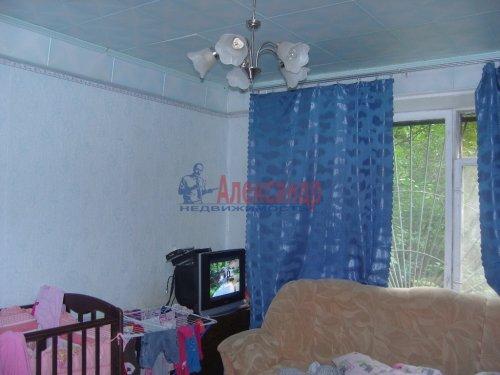 Комната в 4-комнатной квартире (82м2) на продажу по адресу Карпинского ул., 34— фото 1 из 6