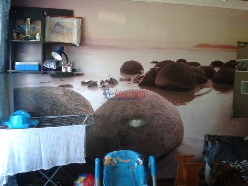 2-комнатная квартира (43м2) на продажу по адресу Победа пос., 29— фото 4 из 12