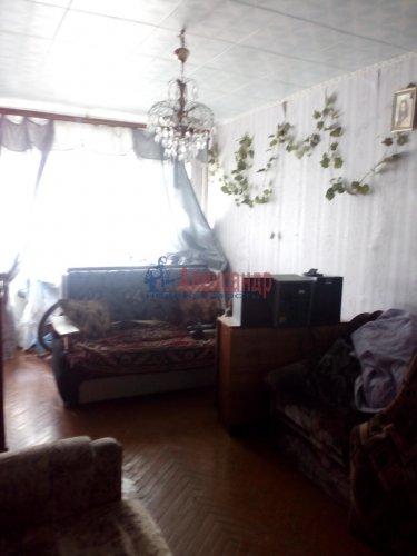 5-комнатная квартира (91м2) на продажу по адресу Танкиста Хрустицкого ул., 116— фото 3 из 6