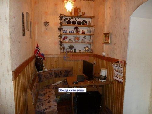 2-комнатная квартира (61м2) на продажу по адресу Кавалергардская ул., 20— фото 13 из 16