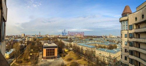 3-комнатная квартира (123м2) на продажу по адресу Савушкина ул., 36— фото 16 из 19