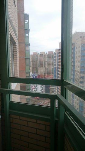 1-комнатная квартира (34м2) на продажу по адресу Кудрово дер., Европейский просп., 14— фото 3 из 7