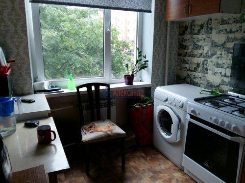 2 комнаты в 3-комнатной квартире (58м2) на продажу по адресу Сертолово г., Молодцова ул., 8— фото 11 из 17