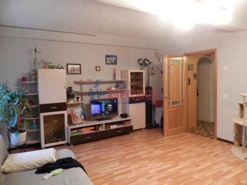 4-комнатная квартира (90м2) на продажу по адресу Будапештская ул., 17— фото 18 из 19