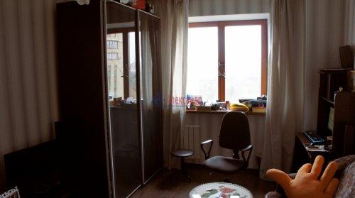 1-комнатная квартира (38м2) на продажу по адресу Ветеранов пр., 75— фото 10 из 15