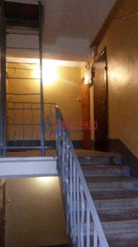 2-комнатная квартира (43м2) на продажу по адресу Пискаревский пр., 145— фото 9 из 11