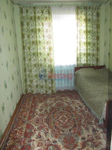 3-комнатная квартира (47м2) на продажу по адресу Пудомяги дер., 4— фото 5 из 11