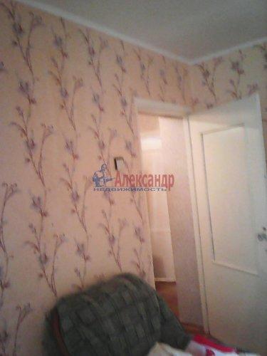 3-комнатная квартира (42м2) на продажу по адресу Пражская ул., 16— фото 2 из 3