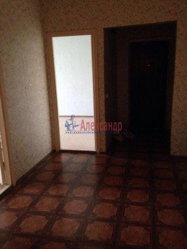 3-комнатная квартира (80м2) на продажу по адресу Ново-Девяткино пос., Флотская ул., 6— фото 4 из 4