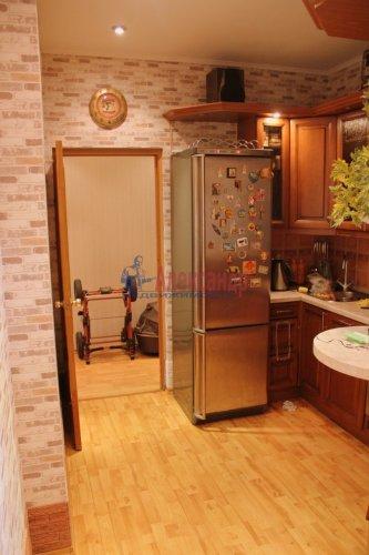 3-комнатная квартира (90м2) на продажу по адресу Выборг г., Ленинградское шос., 12— фото 16 из 21