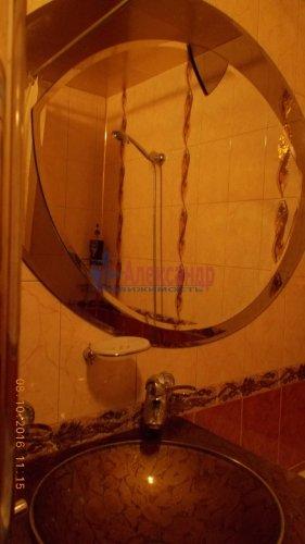 2-комнатная квартира (58м2) на продажу по адресу Всеволожск г., Ленинградская ул., 9— фото 12 из 15