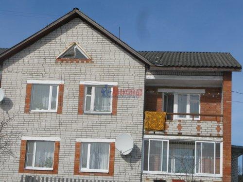 3-комнатная квартира (72м2) на продажу по адресу Хелюля пгт., Центральная ул., 2— фото 25 из 25