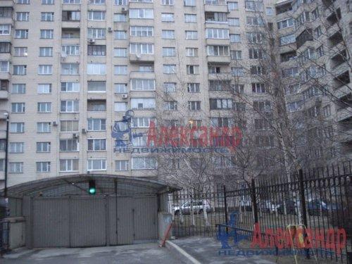 2-комнатная квартира (69м2) на продажу по адресу Науки пр., 19— фото 9 из 10