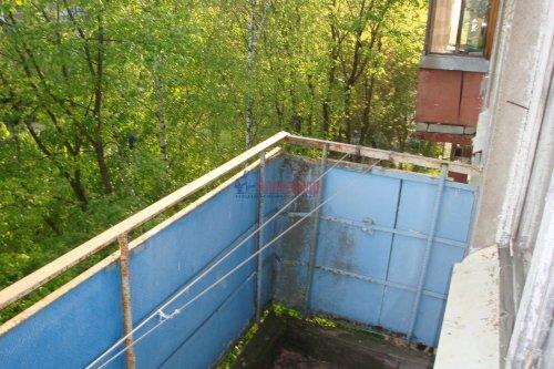 3-комнатная квартира (61м2) на продажу по адресу Кириши г., Молодежный бул., 16— фото 4 из 13