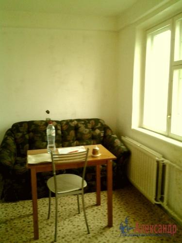 1-комнатная квартира (46м2) на продажу по адресу Авиаконструкторов пр., 20— фото 3 из 11