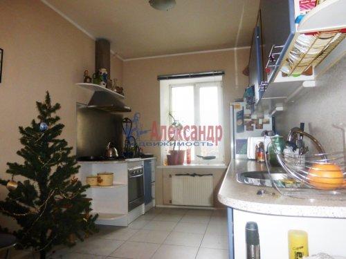 3-комнатная квартира (84м2) на продажу по адресу Старо-Петергофский пр., 10— фото 8 из 14