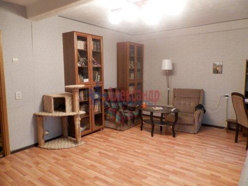 4-комнатная квартира (90м2) на продажу по адресу Будапештская ул., 17— фото 19 из 19