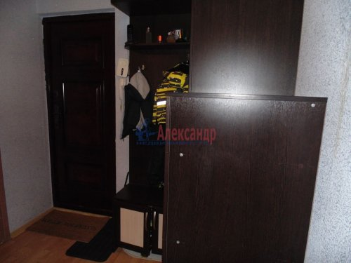 1-комнатная квартира (35м2) на продажу по адресу Парголово пос., 1 Мая ул., 107— фото 11 из 13
