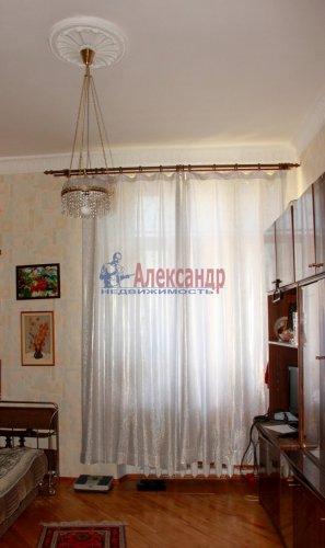 2-комнатная квартира (57м2) на продажу по адресу Стачек пр., 67— фото 5 из 9