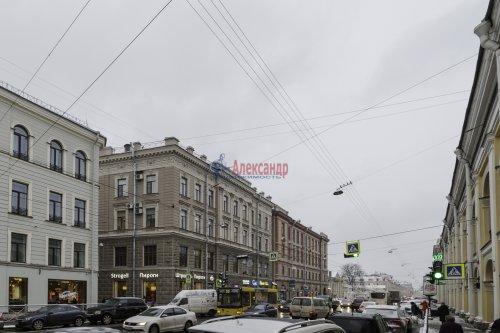 2-комнатная квартира (155м2) на продажу по адресу Садовая ул., 24— фото 20 из 22