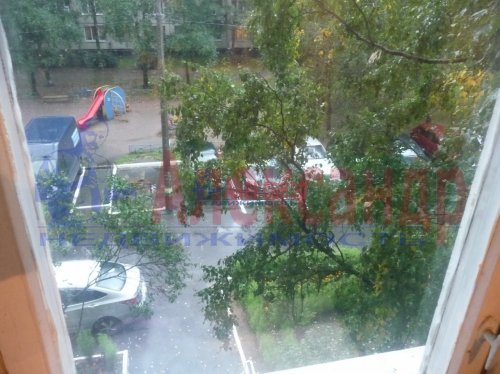 1-комнатная квартира (32м2) на продажу по адресу Искровский пр., 35— фото 12 из 13