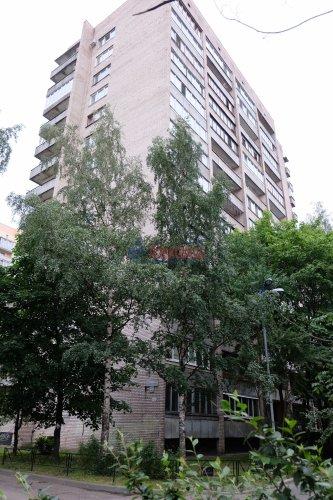 1-комнатная квартира (37м2) на продажу по адресу Вавиловых ул., 17— фото 2 из 15