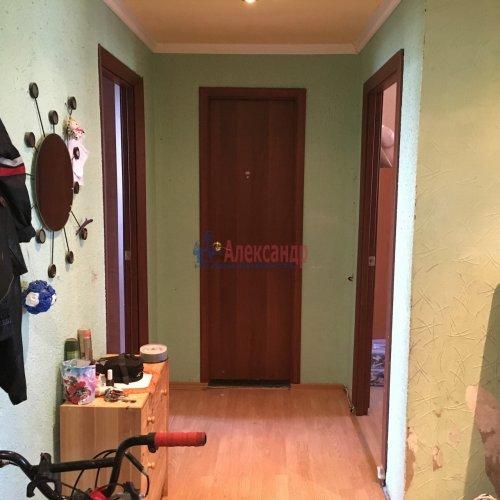 2-комнатная квартира (52м2) на продажу по адресу Приозерск г., Ленинградская ул., 16— фото 3 из 8
