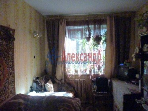 4-комнатная квартира (63м2) на продажу по адресу Всеволожск г., Ленинградская ул., 15— фото 2 из 7