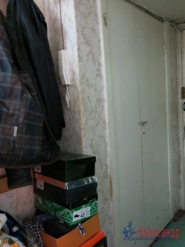 Комната в 4-комнатной квартире (97м2) на продажу по адресу Энгельса пр., 63— фото 6 из 12