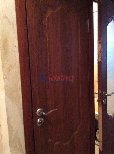 1-комнатная квартира (31м2) на продажу по адресу Луначарского пр., 70— фото 5 из 5