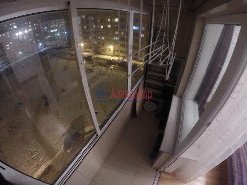 2-комнатная квартира (69м2) на продажу по адресу Шушары пос., Пушкинская ул., 48— фото 6 из 16