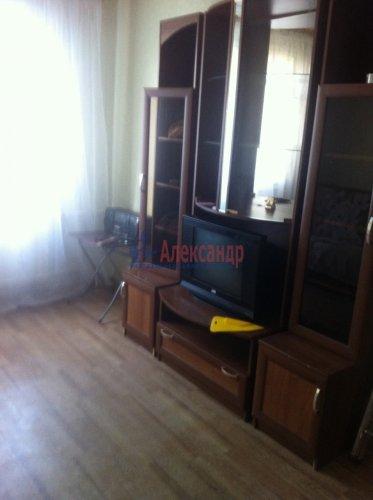 Комната в 3-комнатной квартире (62м2) на продажу по адресу Старая дер., Верхняя ул., 12— фото 11 из 18