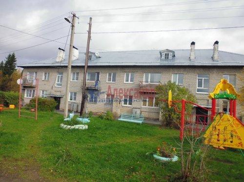 2-комнатная квартира (41м2) на продажу по адресу Подпорожье г., Паромная ул., 31— фото 10 из 12