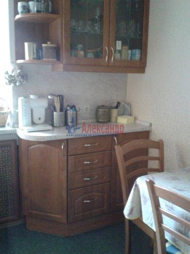 2-комнатная квартира (55м2) на продажу по адресу Пискаревский пр., 50— фото 7 из 10