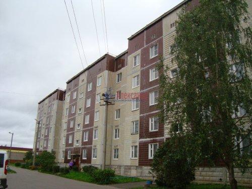 3-комнатная квартира (74м2) на продажу по адресу Серебрянский пос., 25— фото 13 из 13