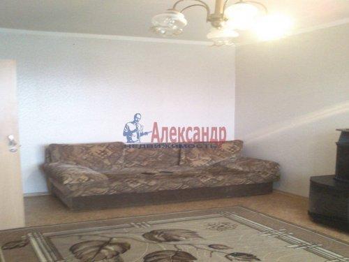 1-комнатная квартира (34м2) на продажу по адресу Парицы дер., 3— фото 1 из 6