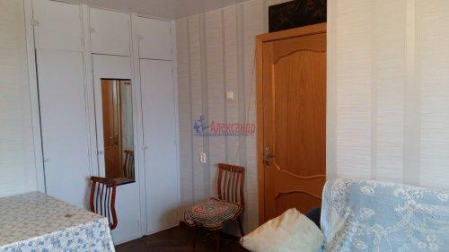 Комната в 12-комнатной квартире (200м2) на продажу по адресу Маршала Говорова ул., 8— фото 5 из 8