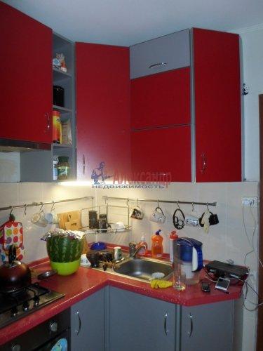 1-комнатная квартира (30м2) на продажу по адресу Гражданский пр., 17— фото 3 из 6