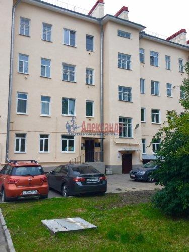 3-комнатная квартира (63м2) на продажу по адресу Колпино г., Карла Маркса ул., 10— фото 2 из 24