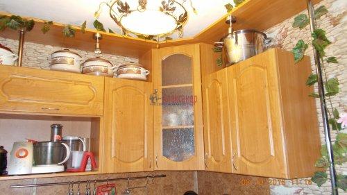 2-комнатная квартира (58м2) на продажу по адресу Всеволожск г., Ленинградская ул., 9— фото 13 из 15
