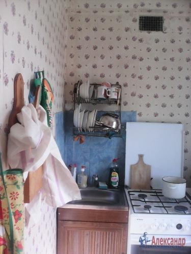 3-комнатная квартира (50м2) на продажу по адресу Плодовое пос.— фото 1 из 18