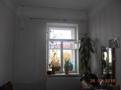 Комната в 5-комнатной квартире (198м2) на продажу по адресу Курская ул., 13— фото 3 из 13