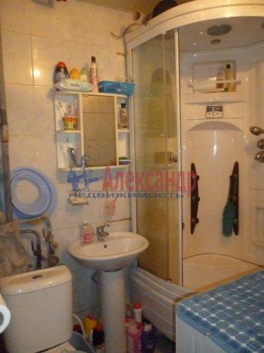 4-комнатная квартира (63м2) на продажу по адресу Всеволожск г., Ленинградская ул., 15— фото 3 из 7