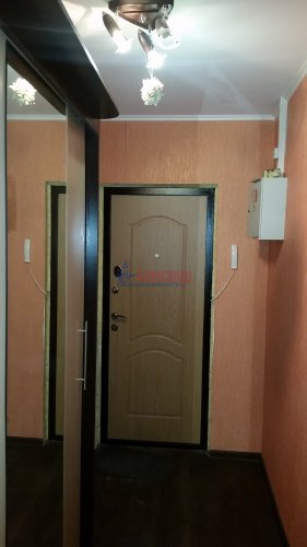 1-комнатная квартира (47м2) на продажу по адресу Колпино г., Московская ул., 6— фото 10 из 12