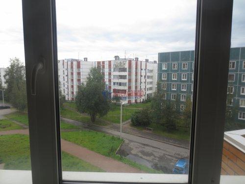 1-комнатная квартира (47м2) на продажу по адресу Синявино 1-е пгт., Кравченко ул., 11— фото 15 из 18